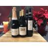 Weinpaket für die Festtage Nr. 1