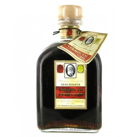 Perucchi Vermouth Gran Reserva Dorada