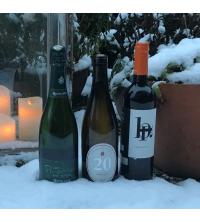 Wein für die Festtage Paket 2