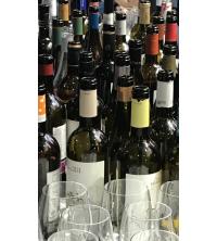 Tag des offenen Weinkellers